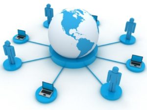 potenza internet