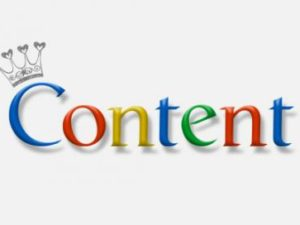 seo content site